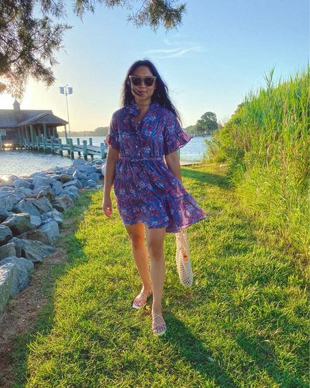 We're back home from an amazing family vacation and I'm already trying to get us to go back! The house we stayed at was close to Easton, St. Michael's, and Oxford, Maryland, all three towns that I want to explore even more now. I foresee some weekend trips to these towns in our near future 😉 http://liketk.it/3iVrm #liketkit @liketoknow.it