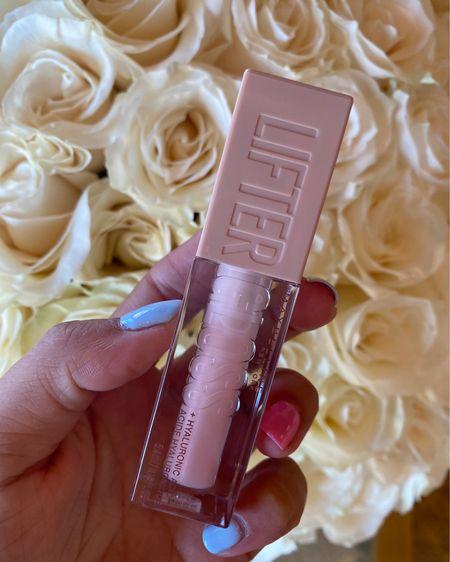 Fave lipgloss shade Ice💘💘 http://liketk.it/3jXmn #liketkit @liketoknow.it