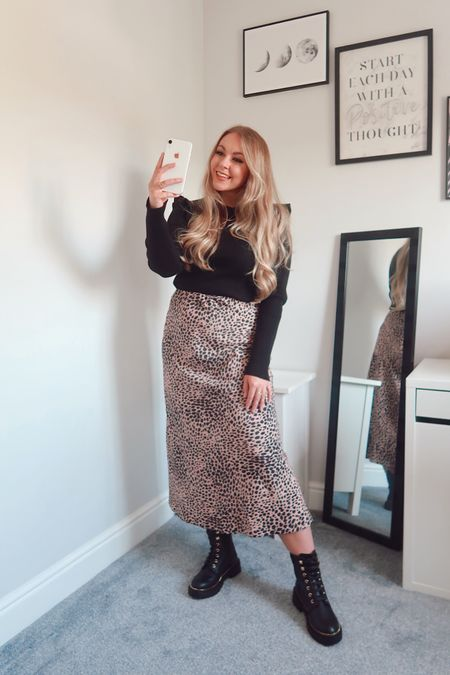 Throw on outfits are my fave 🐆   #LTKeurope #LTKunder100 #LTKstyletip
