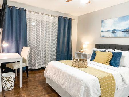Simple Bedroom Styling. AirBNB styling   #LTKhome #LTKstyletip #LTKunder50
