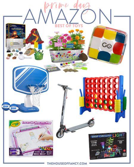 The best toys on sale today!   #LTKunder50 #LTKstyletip #LTKkids