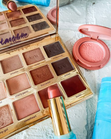 All the best from Tarte!💕 Screenshot this pic to get shoppable product details with the LIKEtoKNOW.it shopping app http://liketk.it/2SHxN @liketoknow.it #liketkit #LTKDay #LTKbeauty #LTKsalealert