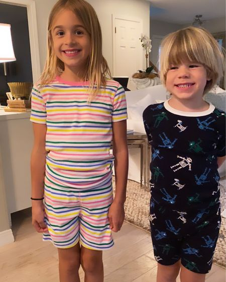 Jcrew kids pajamas on sale http://liketk.it/3cZER #liketkit @liketoknow.it #LTKfamily #LTKunder50 #LTKsalealert