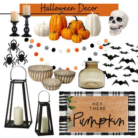 Spooky Halloween decor!  #LTKSeasonal #LTKhome #LTKstyletip