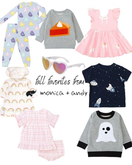 Monica + Andy have SO many cute things for your toddler this fall!  #LTKSeasonal #LTKkids #LTKstyletip