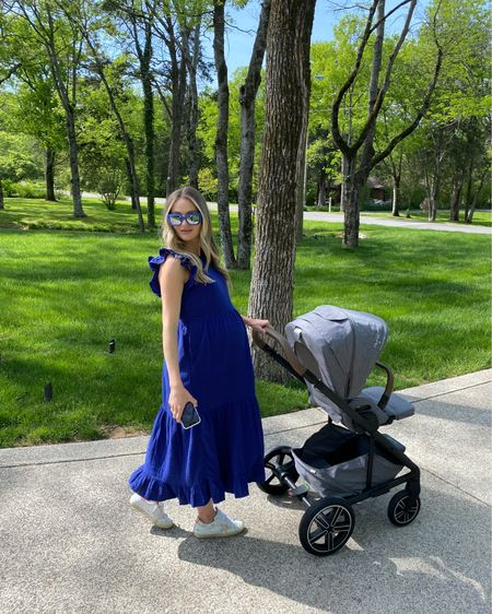 Still figuring out the car seat but we've got the stroller down 😁 http://liketk.it/3dZrU #liketkit @liketoknow.it