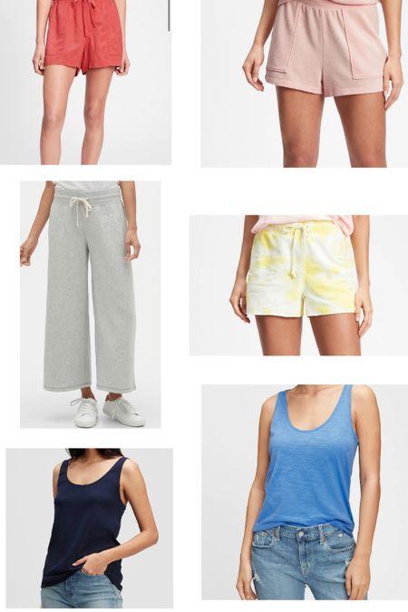 Comfy summer styles. Free shipping over $15 with code SHIPPED.   http://liketk.it/3g0sT @liketoknow.it #liketkit #LTKsalealert #LTKstyletip #LTKunder50