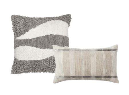 The best looking Throw pillows under $50.   #LTKunder50 #LTKstyletip #LTKhome