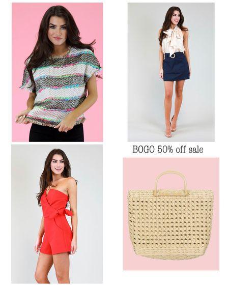 BOGO 50% off sale http://liketk.it/3b0Ah #liketkit @liketoknow.it #LTKsalealert #LTKstyletip #LTKSpringSale