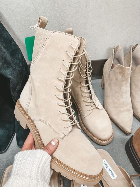 Go to boots this fall run tts   #LTKshoecrush
