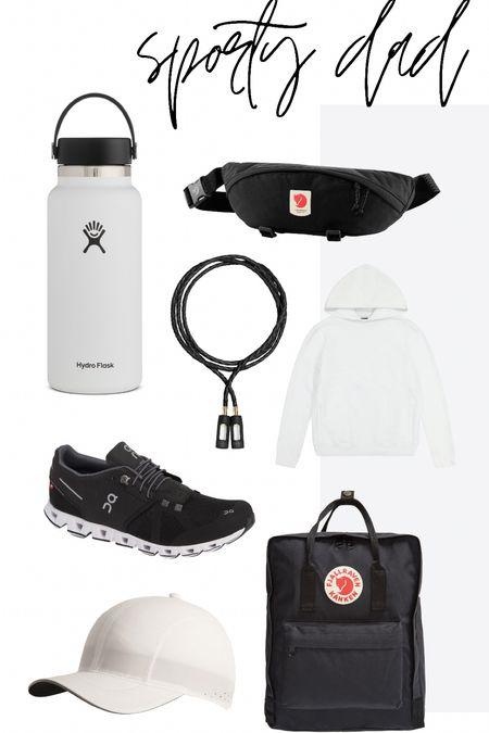 gift guide. sporty dad    #LTKGiftGuide #LTKHoliday #LTKmens