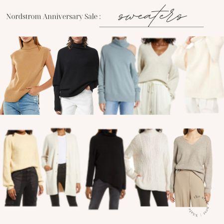 #nsale sweater favorites #fallfashion #nordstrom #nordsteomsale #fallsweaters #ootd #ltksale #ltkunder100 http://liketk.it/3jVyp #liketkit @liketoknow.it #fashiontips