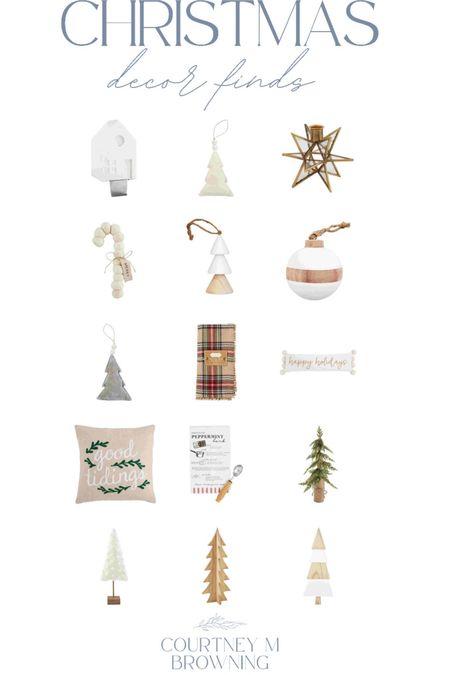 More boutique Christmas decor and neutral Christmas decor   #LTKSeasonal #LTKHoliday #LTKhome