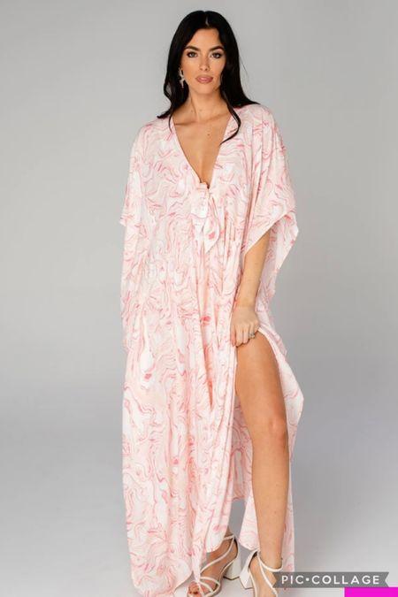 Summer Dress http://liketk.it/3hjwh #liketkit @liketoknow.it #LTKDay #LTKunder50 #LTKunder100