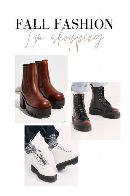 Fun fall boots!  #LTKSeasonal #LTKstyletip #LTKshoecrush