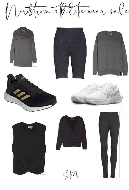 Nordstrom athletic wear! #NDsale  #LTKfamily #LTKsalealert #LTKfit
