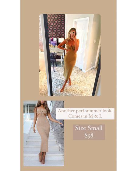 #lulus summer dress ! 😍   @liketoknow.it @liketoknow.it.europe @liketoknow.it.brasil @liketoknow.it.home @liketoknow.it.family    #liketkit #LTKunder50 #LTKunder100 #LTKstyletip #dress   http://liketk.it/3gdqq