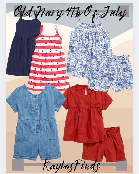 Toddler 4th of July outfit ideas #liketkit @liketoknow.it http://liketk.it/3ijy7 #LTKstyletip #LTKkids #LTKbaby
