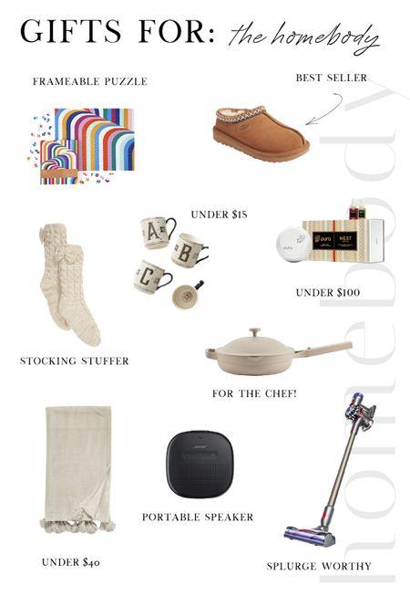 Holiday Gift Guides ❄️  #LTKGiftGuide #LTKunder50 #LTKhome