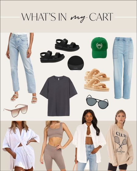 summer and fall fashion in my cart http://liketk.it/3l1pM #liketkit @liketoknow.it #LTKunder100 #LTKunder50