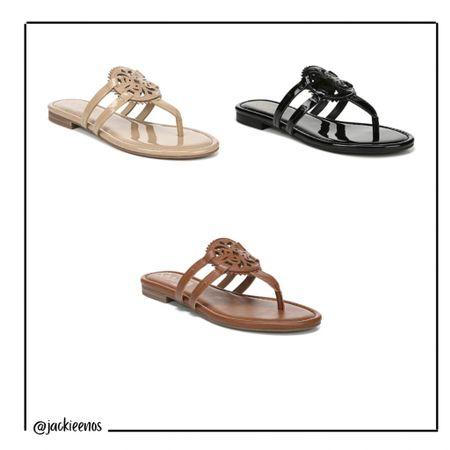 $34 Sam Edelman sandals http://liketk.it/3bflC #liketkit @liketoknow.it #LTKSpringSale #LTKshoecrush #LTKunder50