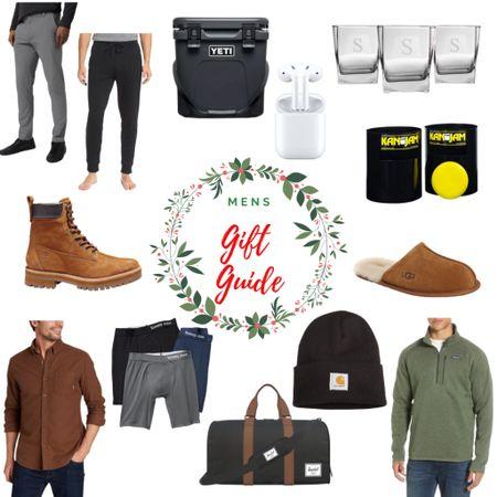 Christmas Gift Guide for Men! http://liketk.it/31hgn #liketkit @liketoknow.it #LTKgiftspo #LTKmens