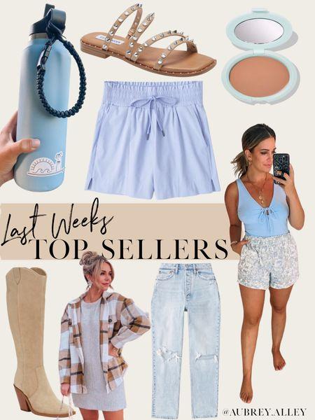Last weeks top sellers!   #LTKunder100 #LTKunder50 #LTKsalealert