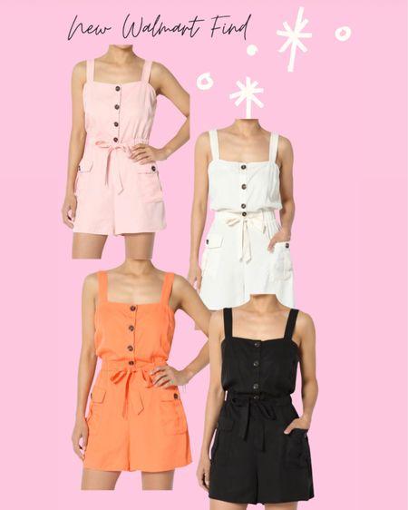 Romper from Walmart fashion http://liketk.it/3hZah #liketkit @liketoknow.it
