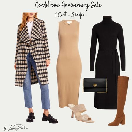 Nordstrom Anniversary Sale with great staples for fall! From going back to work, back to school or staying cozy at home, I've put together and multiplied looks using items from many of my favorite brands included in this year's Nordstrom Anniversary Sale. Follow me here to shop my curation in-app exclusive recommendations.   e  http://liketk.it/3jtpc #liketkit @liketoknow.it #LTKsalealert #LTKstyletip #LTKworkwear #nsale #workwear #dresses