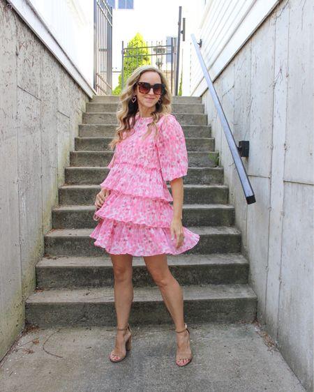 The perfect tie dye dress for these warm temps! http://liketk.it/3fCu7 @liketoknow.it #liketkit #LTKunder100 #LTKstyletip #LTKitbag