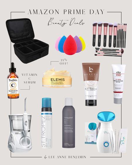 Prime day beauty deals! http://liketk.it/3i6w9 @liketoknow.it #liketkit #LTKsalealert #LTKbeauty #LTKunder50