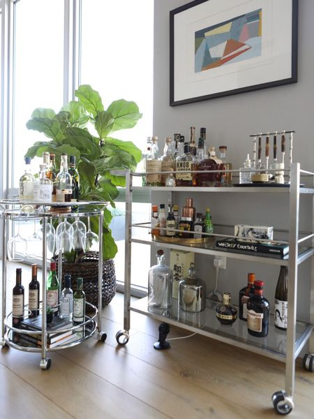 Best bar in town #StayHomeWithLTK bar carts and accessories to make your virtual happy hours better than the real thing. #LTKhome #LTKstyletip @liketoknow.it.family @liketoknow.it.home http://liketk.it/2Nnqn #liketkit @liketoknow.it #barcart #baraccessories #happyhour