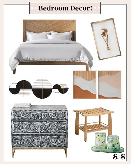Bedroom decor!🙌 #bedroomdecor   #LTKunder100 #LTKhome #LTKsalealert