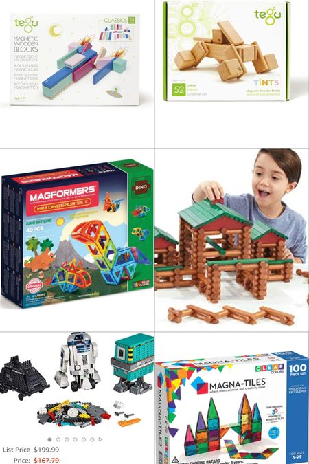 A ton of amazing deals on amazon right now! Found a bunch of STEM toys for mabel for Christmas gifts! Linked some legos for my nephews too! Happy prime day! #LTKfamily #LTKsalealert #LTKunder50 @liketoknow.it.home @liketoknow.it.family @liketoknow.it.europe @liketoknow.it.brasil Shop your screenshot of this pic with the LIKEtoKNOW.it shopping app http://liketk.it/2YG7T #liketkit @liketoknow.it