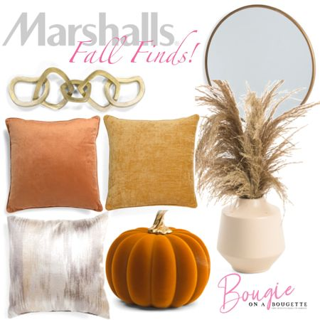 Hey guys and happy Saturday! It's been a super long week for me, so I definitely looking forward to this three day weekend! Check out these fall decor items from Marshall's    #LTKfamily #LTKhome #LTKstyletip