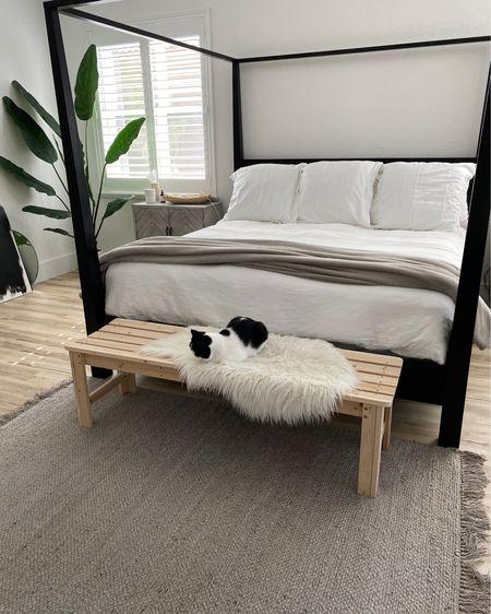 Master Bedroom -  @liketoknow.it http://liketk.it/2UH1O #liketkit #LTKhome #StayHomeWithLTK