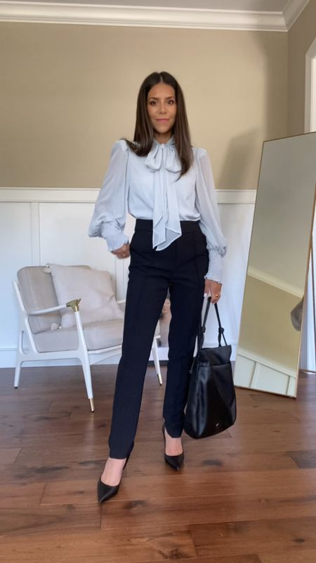 Falling in love with the new @vincecamuto collection. 😍 Whether you work from home or in the office, these pieces are versatile, chic, and comfortable. Available at Nordstrom! #vincecamuto
