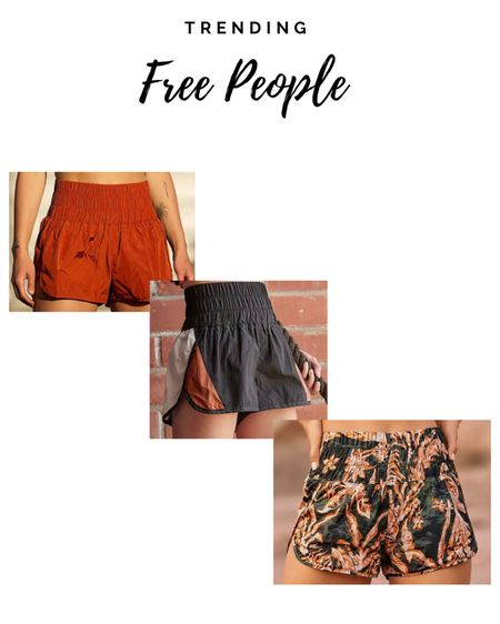 The way home shorts from free people! Great workout shorts! http://liketk.it/3gIzu #liketkit @liketoknow.it I just ordered a few of my own! Shop your screenshot of this pic with the LIKEtoKNOW.it shopping app #LTKstyletip #LTKfit Shop your screenshot of this pic with the LIKEtoKNOW.it shopping app
