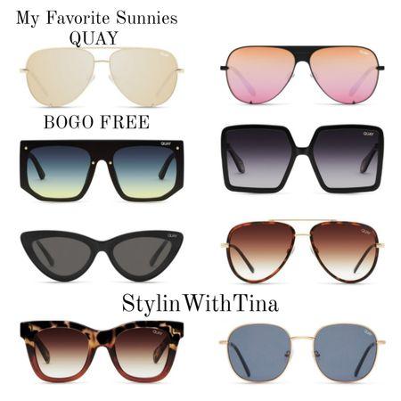 Quay sunglasses. My favorite brand such great quality. Awesome styles!! #sunnies#sunglasses#quaysunglasses #Tinasharetuesday#ltksunglasses #ltkshades http://liketk.it/3h9Cf #LTKDay #LTKsalealert #LTKstyletip #LTKunder50 #LTKunder100 #LTKfamily #LTKwedding #LTKworkwear #LTKtravel #LTKbeauty #LTKfit #liketkit @liketoknow.it