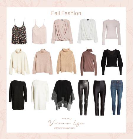 2021 Nordstrom Anniversary Sale Picks: Fall Fashion #Nsaleedit #NordstromAnniversarySale  #LTKsalealert