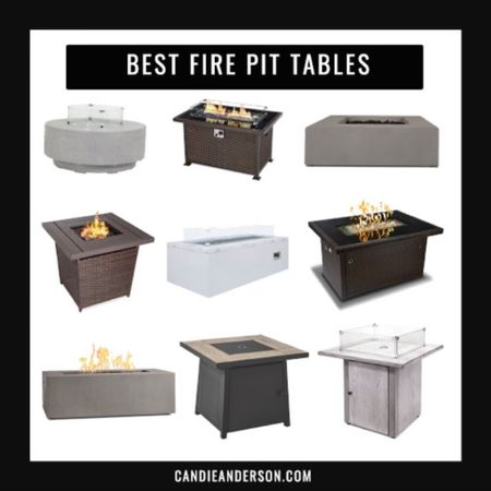 The best fire pit tables. Best fire pits for summer. One Kings lane fire pit, pottery barn fire pit, Horchow fire pit, Amazon fire pit, Walmart fire pit, Wayfair fire pit. Summer fun. Family. ❤️❤️❤️ http://liketk.it/3gunU #liketkit @liketoknow.it #ltkseasonal #LTKhome @liketoknow.it.home Shop your screenshot of this pic with the LIKEtoKNOW.it shopping app Shop my daily looks by following me on the LIKEtoKNOW.it shopping app