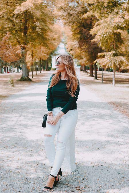 Herbstliches Outfit 💞  #LTKstyletip #LTKunder50 #LTKeurope