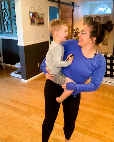 Favorite fit athleisure work our leggings sports bras and tops | mom life lounge wear too #liketkit #LTKfit #LTKfamily #StayHomeWithLTK @liketoknow.it http://liketk.it/2O0HR