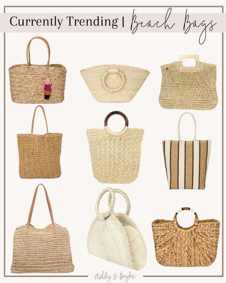 http://liketk.it/3fpWO #liketkit @liketoknow.it #LTKitbag #LTKtravel #LTKstyletip beach bags, summer bags, summer beach bags