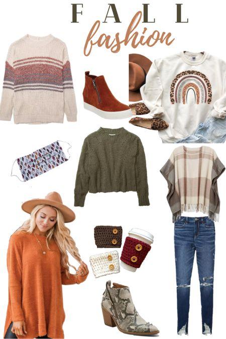 http://liketk.it/2WIOt #liketkit @liketoknow.it  Warm sweaters + cute booties! Fall fashion is so fun! #LTKunder100 #LTKfallsale #fallfashion #fallstyle #affordablefallstyle  Shop my daily looks by following me on the LIKEtoKNOW.it shopping app  #fallfashion