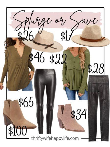 Splurge or save. Nordstrom sale looks for less. http://liketk.it/3jQfF #liketkit @liketoknow.it #LTKsalealert #LTKunder100 #LTKstyletip #nsale