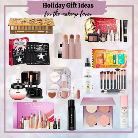 Perfect gifts for the makeup lover in your family💄 http://liketk.it/32QSo #liketkit @liketoknow.it