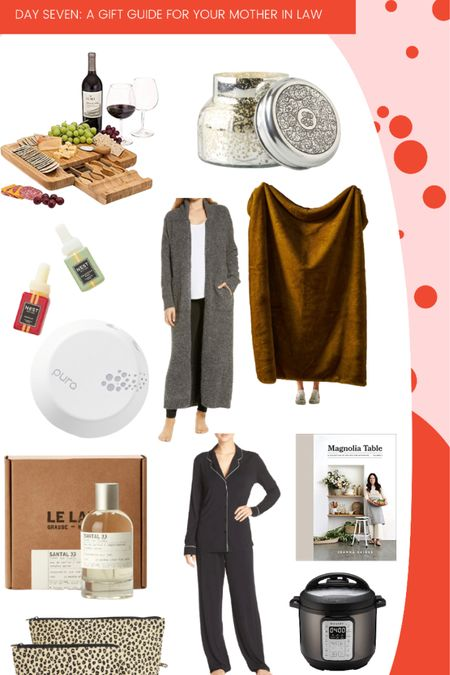 http://liketk.it/30F68 #liketkit @liketoknow.it #LTKgiftspo #giftguide #motherinlawgiftguide A Gift Guide For Your Mother-in-Law