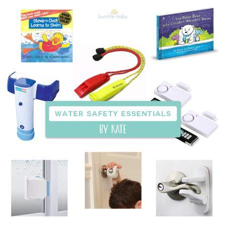 Kate's water safety product recommendations! @liketoknow.it @liketoknow.it.home @liketoknow.it.family #liketkit #LTKkids #LTKhome #LTKswim http://liketk.it/3eUdS