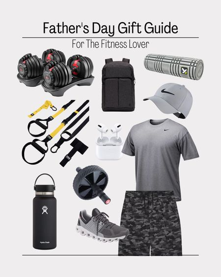 Father's Day gift ideas. Fitness. Work out. Gifts   #LTKfit #LTKmens #LTKunder50